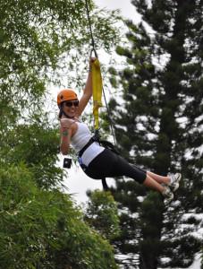 zipline tours in kauai