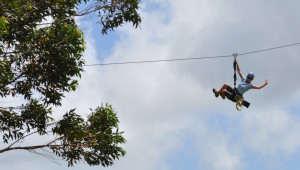 zipline tours in kauai