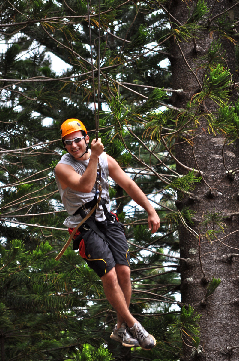 Zip lining in kauai history on a thrilling adventure ride zip lining in kauai solutioingenieria Images