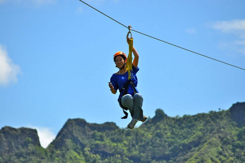 Fun and little known facts about ziplining solutioingenieria Choice Image
