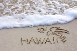 summer break in kauai
