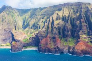 kauai in october